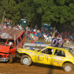 FRIDAY – Demolition Derby