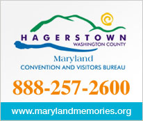 Maryland Convention and Visitors Bureau