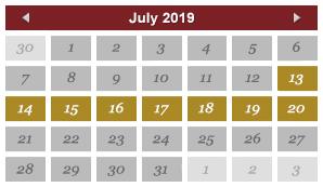 20190123 AG Expo and Fair Calendar